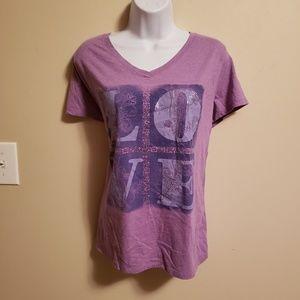 💥3 For $12💥 👼 LOVE Tshirt